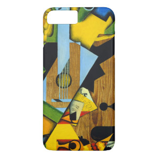 Still Life with a Guitar by Juan Gris iPhone 8 Plus/7 Plus Case