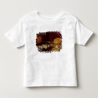 Still Life with a Herring Toddler T-shirt