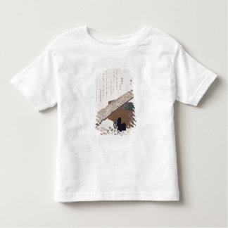 Still Life with a Koto, c.1810 Toddler T-shirt