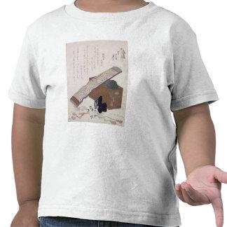Still Life with a Koto, c.1810 Tee Shirt
