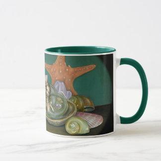 """Still Life with a Mermaid"" Mug"