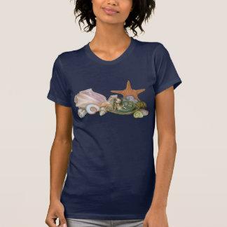 Still Life With a Mermaid Shirt
