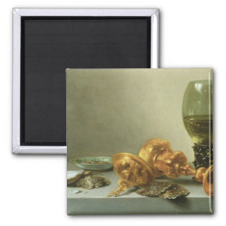 Still Life with a Roemer Magnet