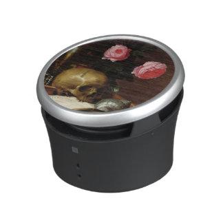 Still Life with a Skull Bluetooth Speaker
