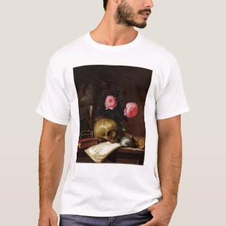 Still Life with a Skull T-Shirt