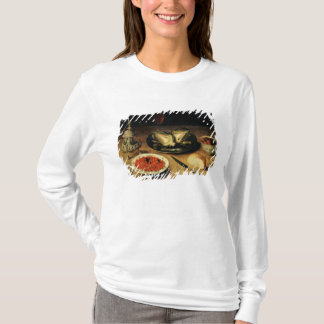 Still Life with an Artichoke T-Shirt