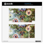 Still Life with Anemones by Claude Monet DSi Decal