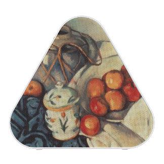 Still Life with Apples, 1893-94 Bluetooth Speaker