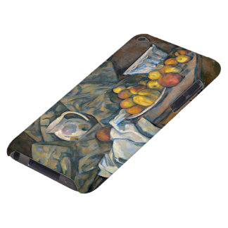 Still Life with Apples and Peaches, c.1905 Barely There iPod Case