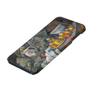 Still Life with Apples and Peaches, c.1905 iPod Touch 5G Cover