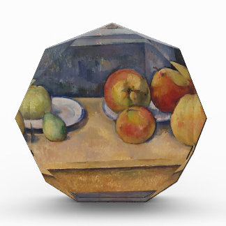 Still Life with Apples and Pears Acrylic Award