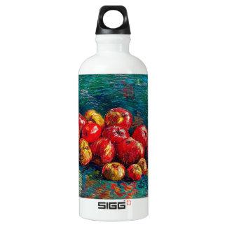Still Life with Apples by Vincent Van Gogh SIGG Traveler 0.6L Water Bottle