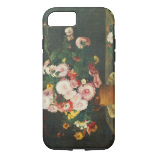 Still life with asters iPhone 8/7 case
