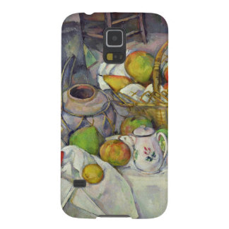 Still life with basket, 1888-90 case for galaxy s5