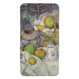 Still life with basket, 1888-90 galaxy s4 pouch