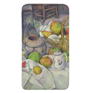Still life with basket, 1888-90 galaxy s5 pouch