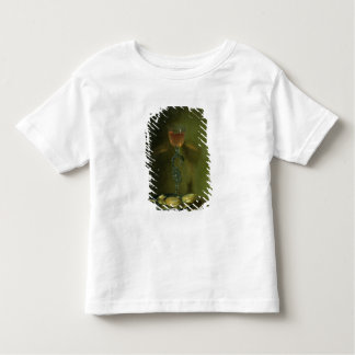 Still Life with Bread and Wine Glass Toddler T-shirt