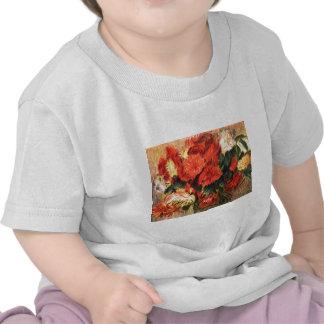 Still Life with Chrysanthemums T Shirt