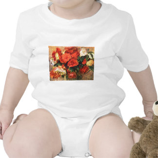 Still Life with Chrysanthemums T Shirts