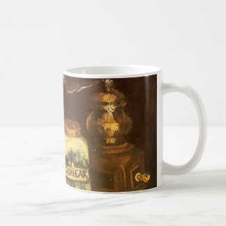 Still Life with Coffee Mill by Vincent van Gogh Mugs
