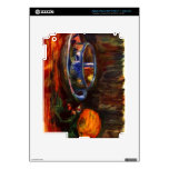 Still life with cup by Pierre Renoir iPad 3 Skin