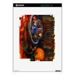 Still life with cup by Pierre Renoir Skins For The iPad 2