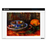 Still life with cup by Pierre Renoir Skins For Acer Chromebook