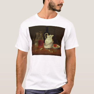 Still Life with Decanters T-Shirt