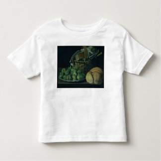 Still Life With Figs, 1746 Toddler T-shirt