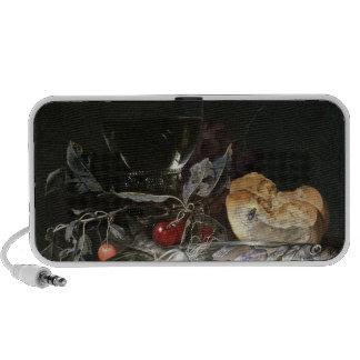 Still Life with Fish Platter Mp3 Speaker