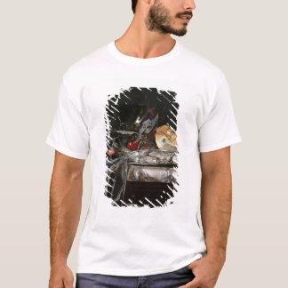 Still Life with Fish Platter T-Shirt