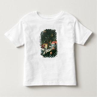 Still Life with Fish Platter Toddler T-shirt