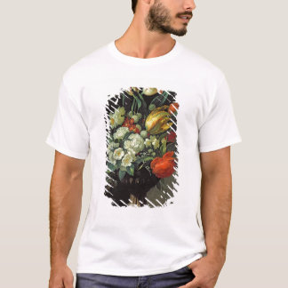 Still Life with Flowers, 1764 T-Shirt