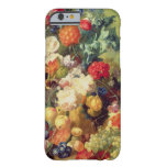 Still Life with Flowers and Fruit Barely There iPhone 6 Case