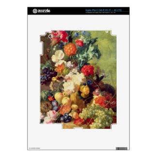 Still Life with Flowers and Fruit Skins For iPad 3