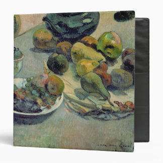Still Life with Fruit, 1888 Binder