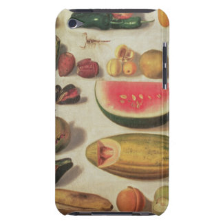 Still Life with Fruit and Toad iPod Touch Case-Mate Case