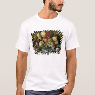 Still Life with Fruit, Flowers and Seafood T-Shirt