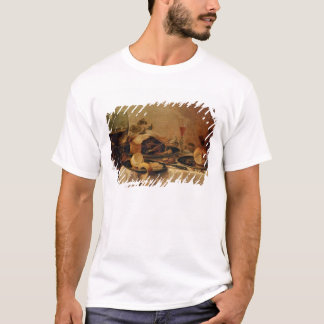 Still Life with Fruit Pie, 1635 T-Shirt