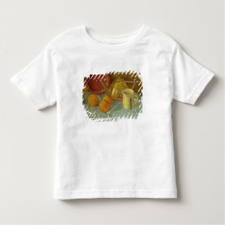 Still Life with Fruit & Pitcher or Toddler T-shirt