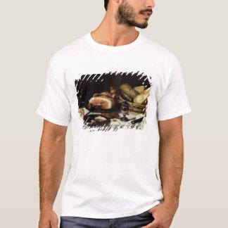 Still Life with Ham T-Shirt