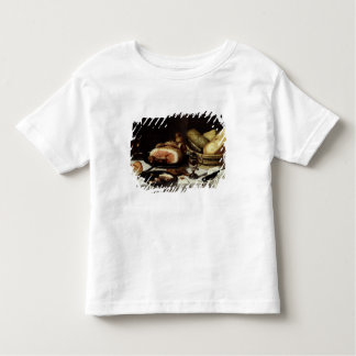 Still Life with Ham Toddler T-shirt