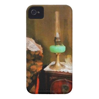 Still Life With Hurricane Lamp Case-Mate Blackberry Case