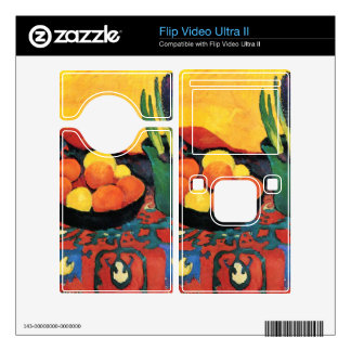 Still Life with Hyacinthe by August Macke Flip Ultra II Decals