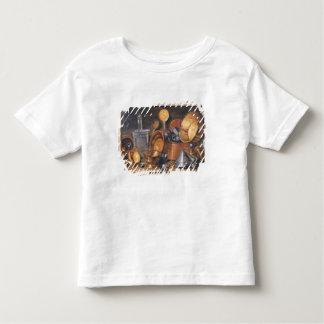 Still Life with Kitchen Utensils T Shirt