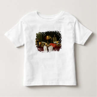 Still Life with lobster Toddler T-shirt