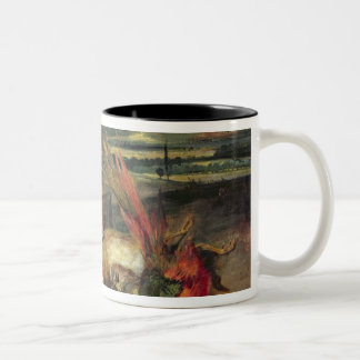 Still Life with Lobsters, 1826-27 Two-Tone Coffee Mug