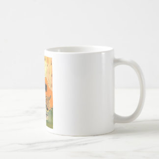Still Life with Musical Instruments Coffee Mug