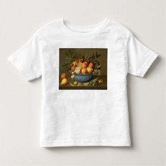 Still Life with Oranges and Lemons Shirt