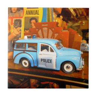 Still-life with Panda Car Tile